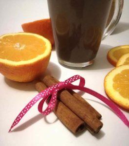 Narancsos forrócsoki alap